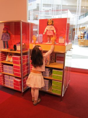 American Girl 7