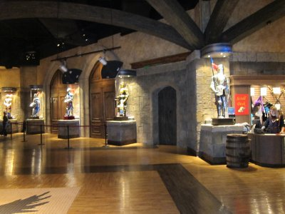 Medieval Times 2