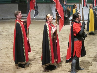 Medieval Times 6