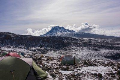 2013-03-10 - Tanzania - Kilimanjaro Day 7 - (34)