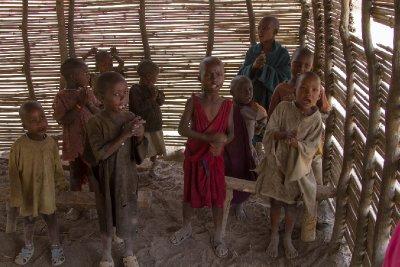 2013-03-17 - Tanzania - 2 - Ngorongoro Park - (208) - Maasai Village