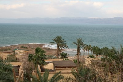 Kempinski Ishtar Dead Sea 2