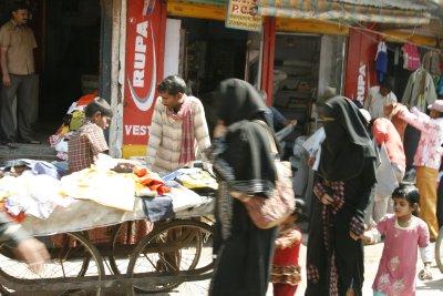 Muslims in Varanasi