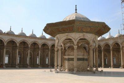 Muhammad Ali Mosque 3