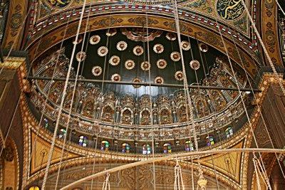 Muhammad Ali Mosque 5