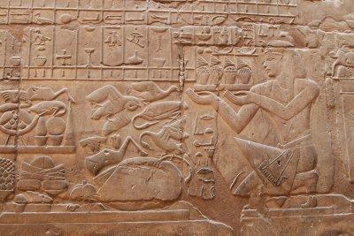 Luxor Temple 14