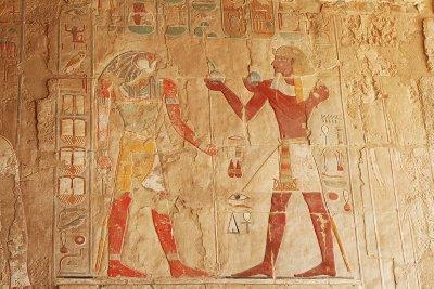 Hatshepsut Temple 9