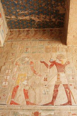 Hatshepsut Temple 10