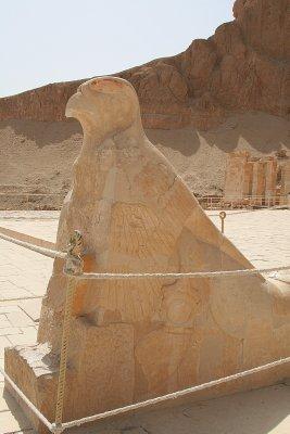 Hatshepsut Temple 12