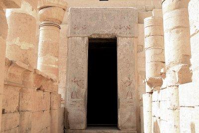Hatshepsut Temple 13