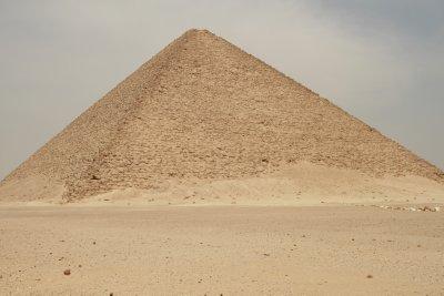 Red Pyramid 1