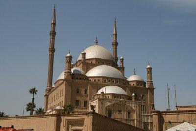 Muhammad Ali Mosque 0