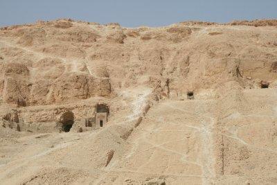 Hatshepsut Temple 2