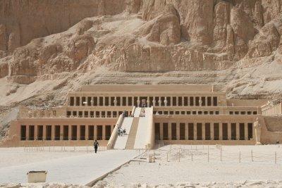Hatshepsut Temple 1