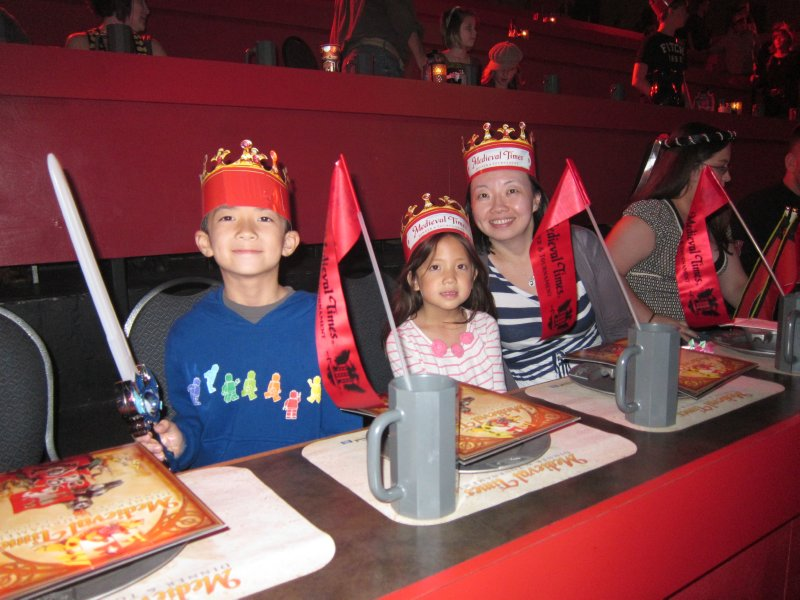 Medieval Times 5