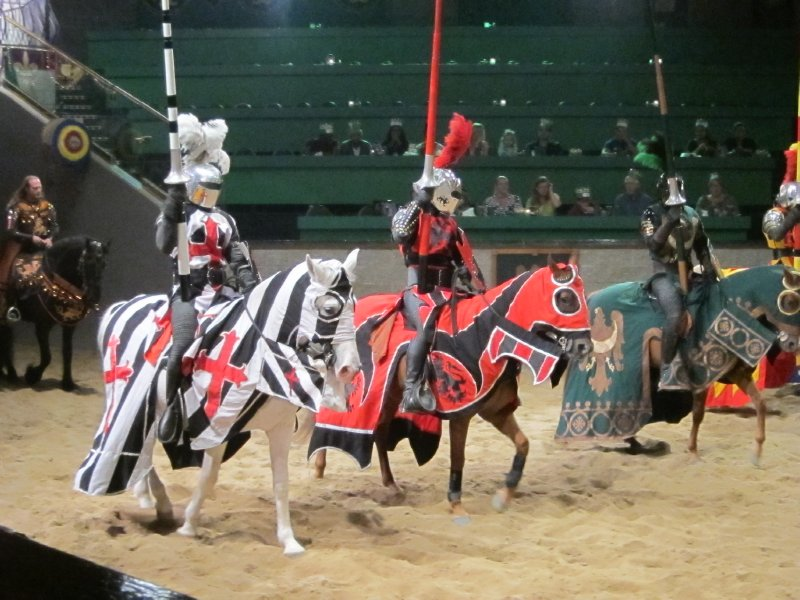 Medieval Times 8