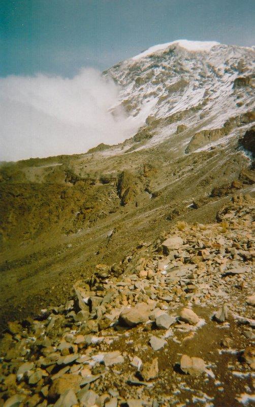 2013-03-10 - Tanzania - Kilimanjaro Day 7 - (37.5)