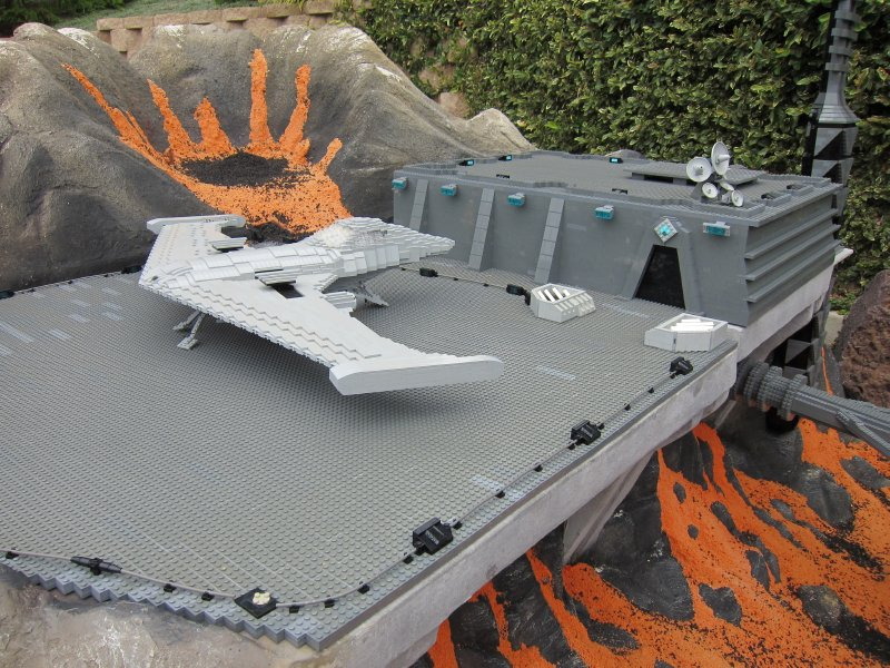 Lego Star wars 6