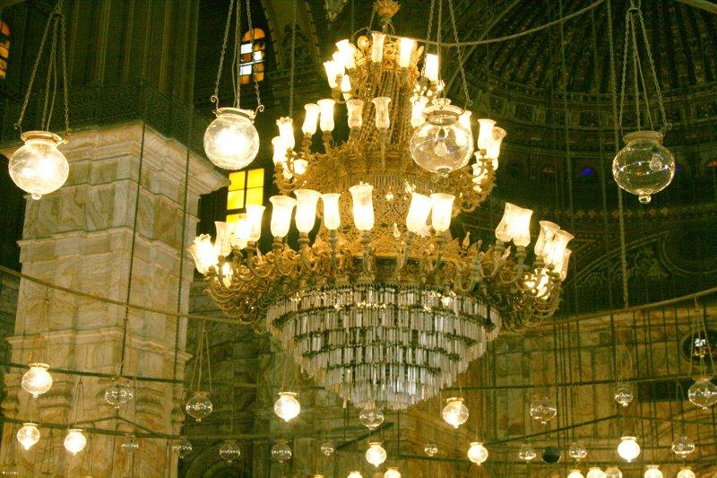 Muhammad Ali Mosque 4