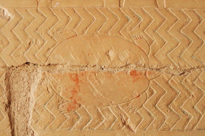 Hatshepsut Temple 4