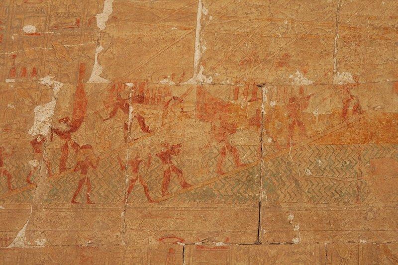 Hatshepsut Temple 6