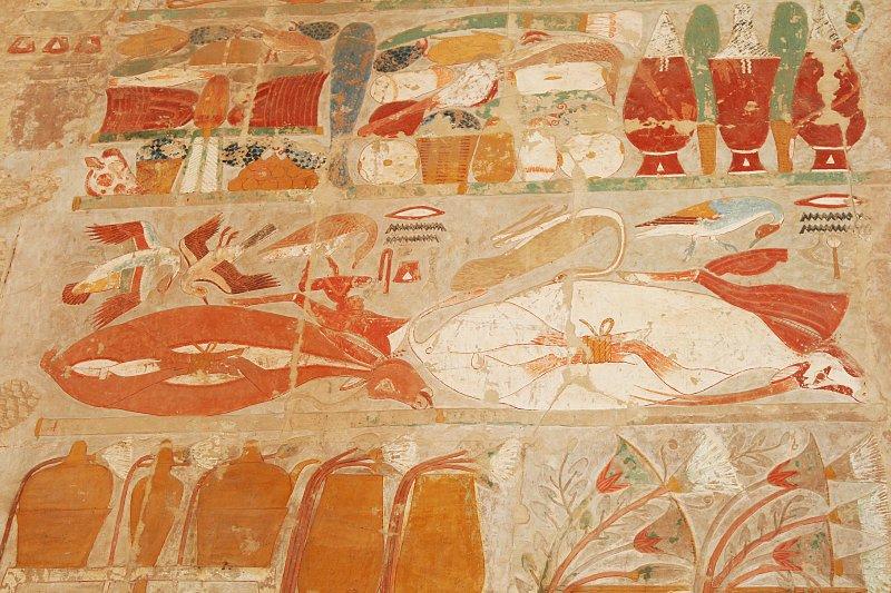 Hatshepsut Temple 8