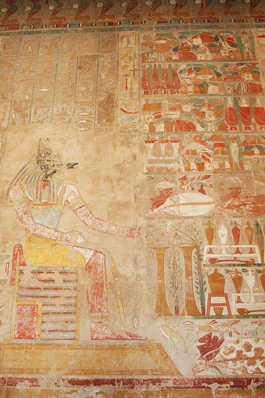 Hatshepsut Temple 11
