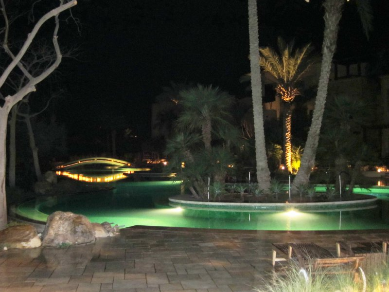 Kempinski Ishtar Dead Sea 1