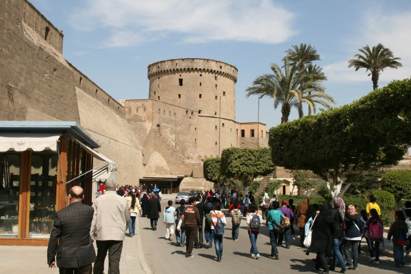 Citadel of Saladin