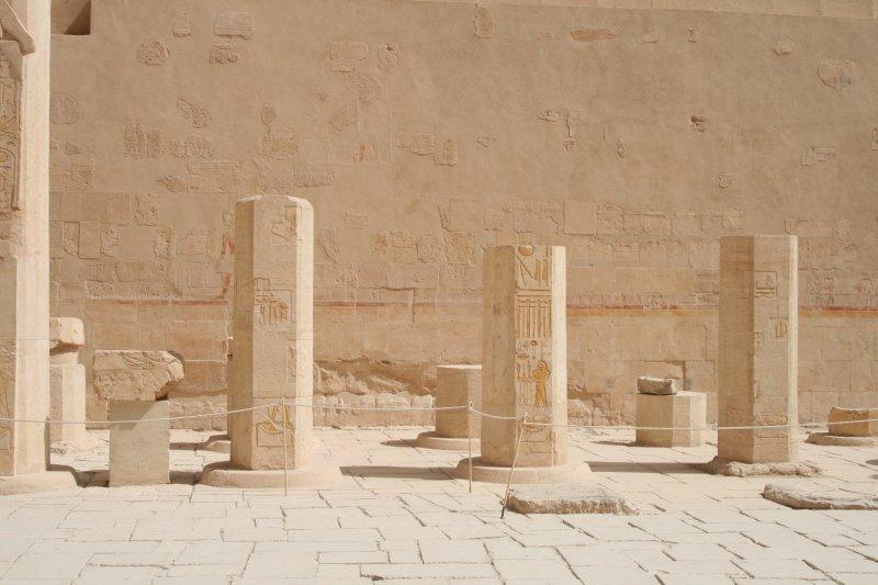 Hatshepsut Temple 14