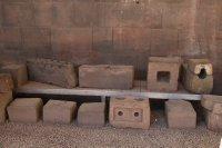 Extra Building Blocks