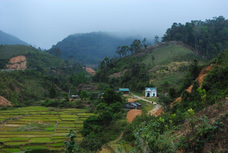 HCM Trail
