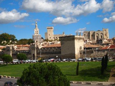 Avignon - France.