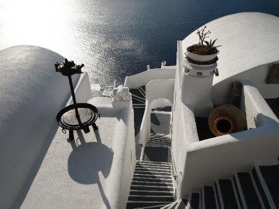Firastefani - Santorini.