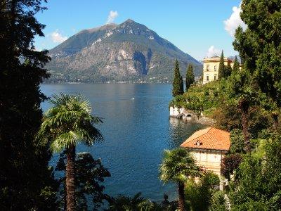 Varenna - Lake Como.