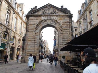 Bordeaux - France.