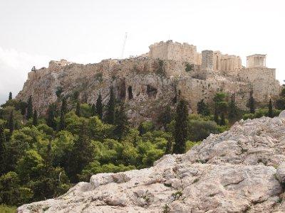 Acropolis - Athens.