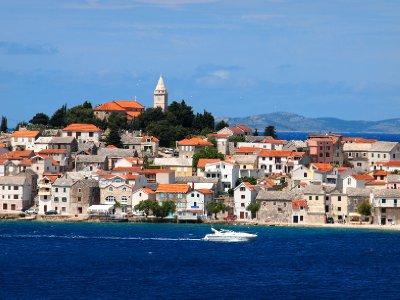 Primosten - Croatia.