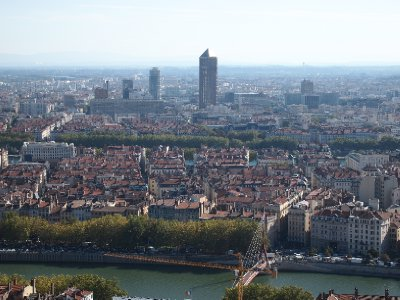 City of Lyon.