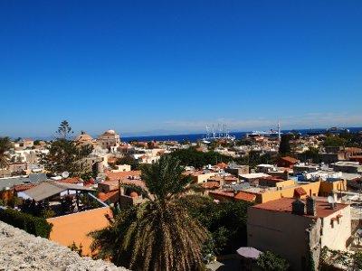 Rhodes - Old Town.