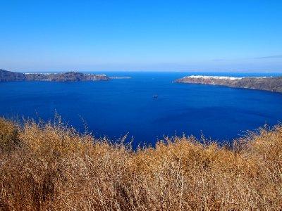 Mouzaki Bay - Santorini.