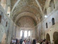 The Church of St. Nicholas - Demre.