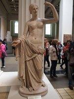 Exquisite sculpture - the British Museum.