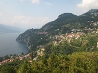 Perledo - Lake Como.