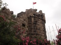 The Castle of St. Peter - Bodrum.