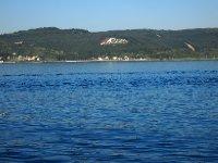 The Dardanelles - Gallipoli.