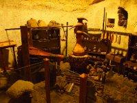 Ancient tool shed - Prague Castle.