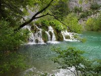 Plitvice Lakes National Park - Croatia.