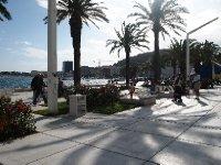 The Promenade - Split.