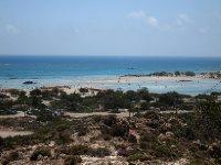 Elifonisi Beach - south western Crete.